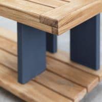 Wylam Oak Garden Seat | Outdoor Collection